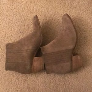 Vince ankle boots